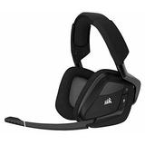 Corsair Void Pro Rgb Auriculares Inalámbricos Para Juegos -