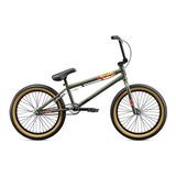 Bicicleta Bmx Mongoose Legion L100 Green 2019 // Bamo