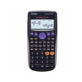 Calculadora Científica 252 Funciones Casio