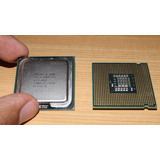 Cpu Intel Core 2 Duo E8400 3.00 Ghz (775)