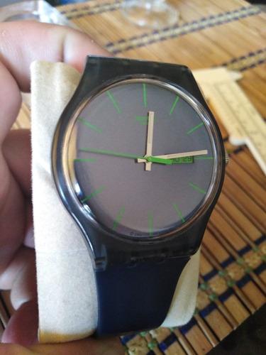 fcf60c41659c Reloj Swatch Swiss Original