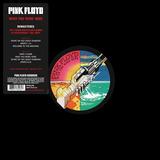 Vinilo Pink Floyd Wish You Were Here Nuevo Sellado