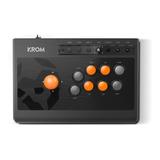Control Stick Arcade Krom Kumite - Joystick Para Juegos