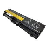 Bateria Para Lenovo Thinkpad T410 T510 T420 T520 E40 E50