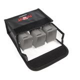 Bolsa Avión Lipo Safe 3 Baterias Dji Mavic Pro 2 / Zoom Fueg