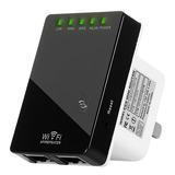 300mbps Repetidor Inalámbrico Multifunción Señal Wifi