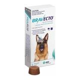 Bravecto Oferta 20-40 Kg Entrega En Tu Metro Abipets!