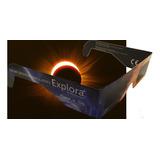 Pack 5 Lentes Eclipse De Las Pantallas T V N