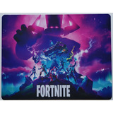 Mouse Pad Personalizado Para Pc Notebook Gamer Fortnite