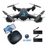 5g Fpv Gps Drone Regreso Automático A Casa Con 1080p Hd Cáma