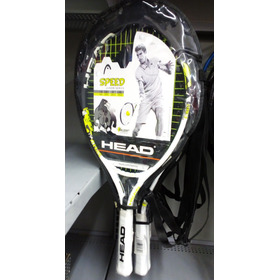 cad29771 Raqueta De Tenis Head Junior Series