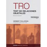 Tro Test De Relaciones Objetales