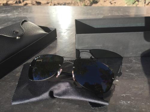 3a618c9f33 Ver más Ver en MercadoLibre. Ray Ban Tech Gafas Polarizadas Rb8054 Usado. RM  (Metropolitana). $ 85000. 0 vendidos. Lente Sol Vogue