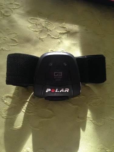 Sensor Gps Polar G3 Para Cs600x, Rcx5, Rcx3, Rs800, Rs800cx