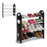 Organizador De 24 Zapatos Mueble Closet  770540 / Fernapet