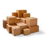 Caja De Carton De 50x40x30 / Cajas Cart Paper