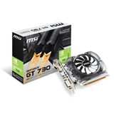 Tarjeta De Video Msi Geforce N730-2gd3v3