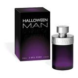 Jesus Del Pozo Halloween Man 125ml Edt Silk Perfume Original