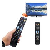 Control Remoto Lcd Smart Tv Universal Samsung Alternativo