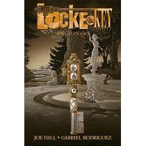 Locke & Key :: Arcano Iv :: Todos Los Nros Disponibles