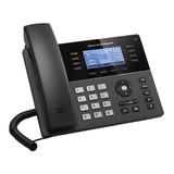 Telefono Ip Hd Poe 8 Lineas Grandstream Gxp-1780