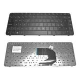 Teclado Notebook Hp 1000-1220la Nuevo