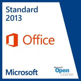 Office Standard 2013 1pc Digital - Original