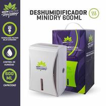 Deshumidificador Minidry Indoor 600ml - Grow Genetics
