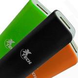 Powerbank Bateria Externa Portátil Llavero 2600mah X-tech