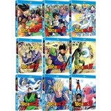 Dragon Ball Z Blu Ray Box Precio Oferta