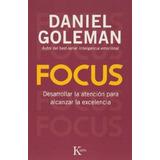 Libro Focus Envio Gratis