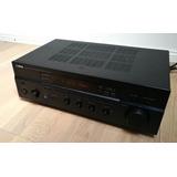 Receiver Yamaha Rx- 497 Natural Sound Receiver