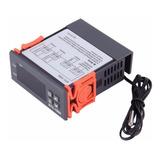 Termostato Digital Control De Temperatura 2 Salidas Stc-1000