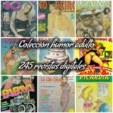 Colección Humor Pícaro