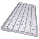 Teclado Bluetooth Macbook Imac Windows Español