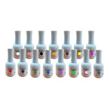 15 Esmaltes Permanentes Honey Girl Uv Gel Envio Gratis