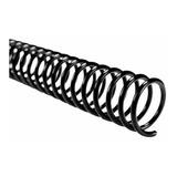 Pack 100 Espiral Redondo 12 Mm Anillado  / C & S Market