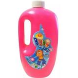1 Litro De Liquido De Burbujas Importado 61702