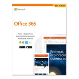Office 365/2019 | Original | Entrega Inmediata
