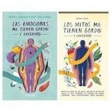 Tomo 1 Y 2 Metodo Grez Mas Recetario+ Libro De Regalo