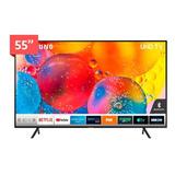 Tv Led Samsung Smart Tv Uhd 55 Un-55ru7100