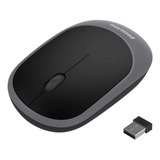 Mouse Inalambrico Philips 2.4ghz Spk7314