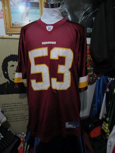 af7970a539b6c Camiseta Futbol Americano Nfl Autografiada
