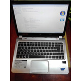 Hp Envy 4-1150la Core I5-3317u 1.7 Ghz Ssd 32gb 6gb Ram
