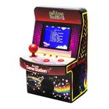 Consola Portatil Diseño Arcade Fungreat 240 Juegos
