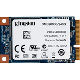 Kingston Digital Ssdnow Ms200 Msata