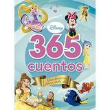 365 Cuentos. Una Historia Para Cada Día; Disney