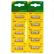 Pack Pila Bateria 27a 12v Oferta
