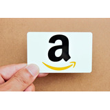 Amazon Gift Card 1 Dólar ( Código Digital )