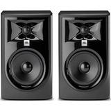 Jbl 305p Mkii 5 Parlantes De Monitor De Estudio (par)